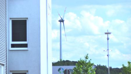 DJW Arbeitsgruppe Renewable Energy