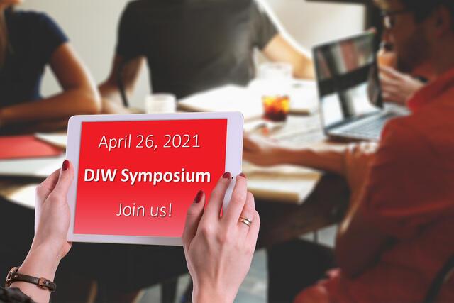 DJW Newsletter 2/2021