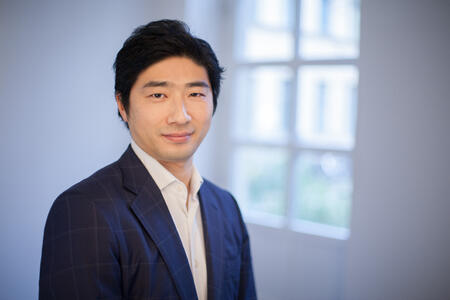 Speaker Naoyoshi Yoneyama, Managing Director, Strategic Business Innovator Berlin GmbH