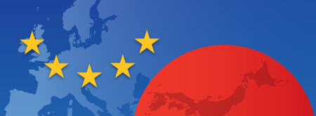 Announcement of the EU-Japan Centre for Industrial Cooperation